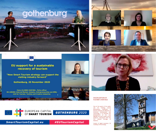 News Gothenburg