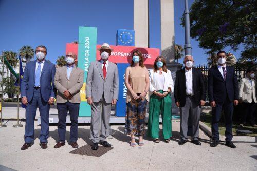 Malaga inauguration