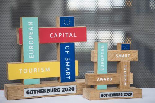 hashtag Gothenburg