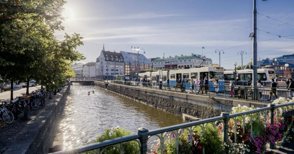 Gothenburg Lonely planet