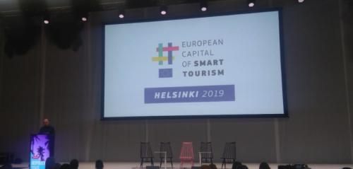 Helsinki annual meeting