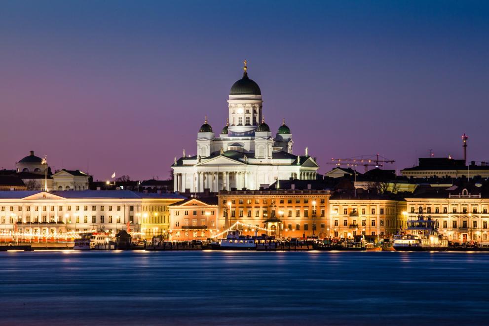 Helsinki news image