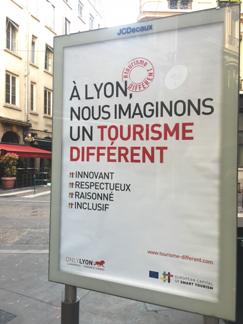 Different type of tourism