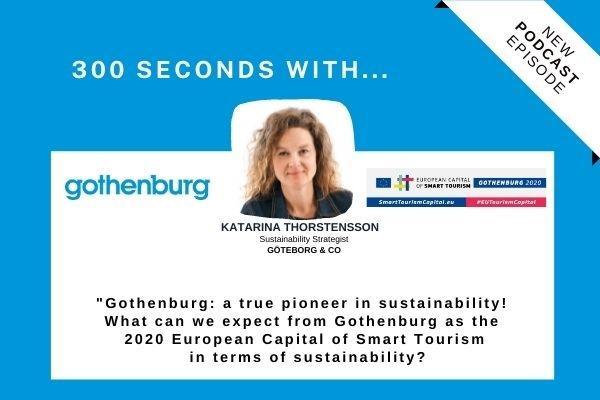 300 s podcastGothenburg - high-res